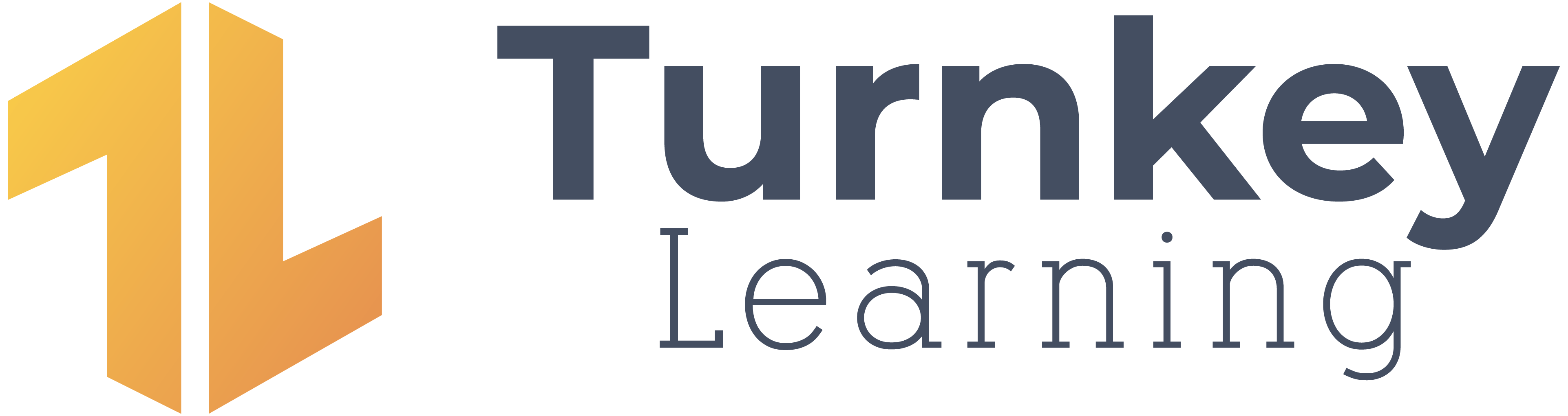 Turnkey Learning